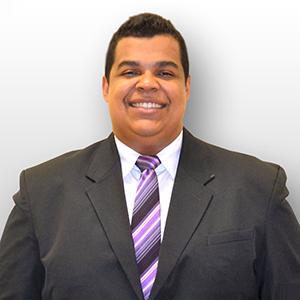 Psicólogo Mizael de Jesus L. C. Silva