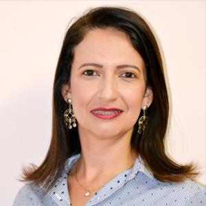 Psicóloga Viviane Cornélio